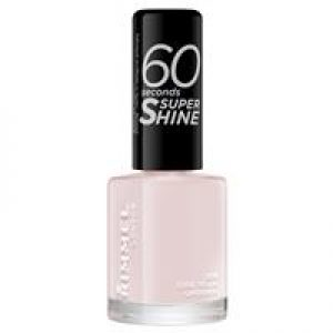 Rimmel 60 Seconds Nail Polish Lose Your Lingerie