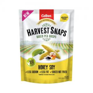 Calbee Harvest Snaps
