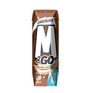 M2GO Chocolate Milk Drink