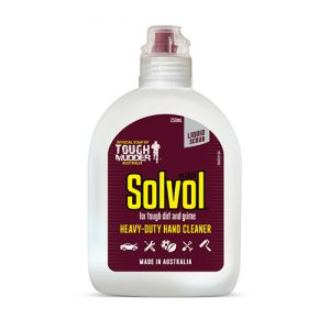 Solvol Heavy-Duty Hand Cleaner