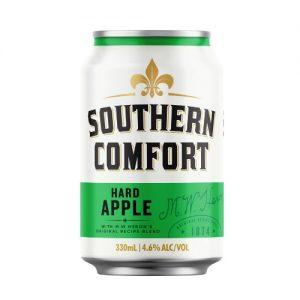 Southern Comfort - HARD Apple