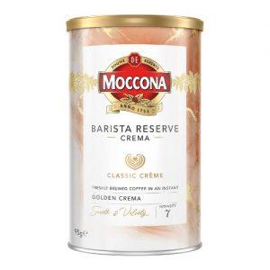 Barista Reserve Crema